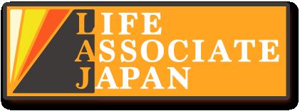 LIFE ASSOCIATE JAPAN